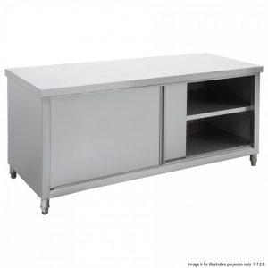 Kitchen Tidy Workbench Cabinet DTHT