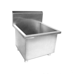 Single Mop Sink - SMS-H 520mmx515D×800H