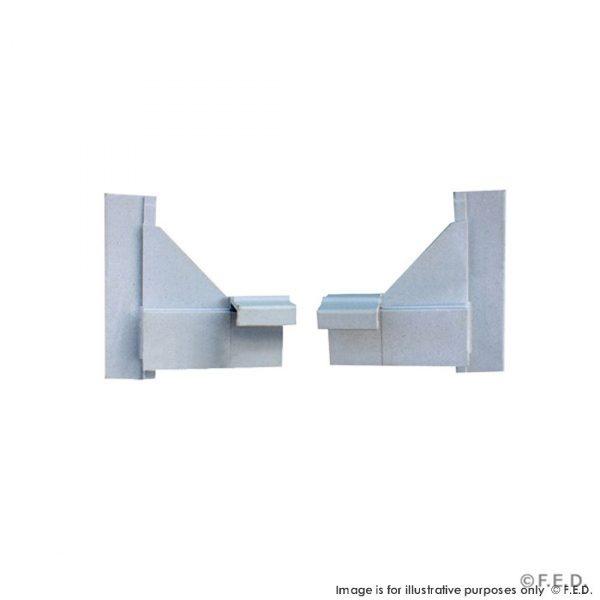 PCC 2x Corner Connectors