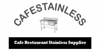 Cafe Stainless
